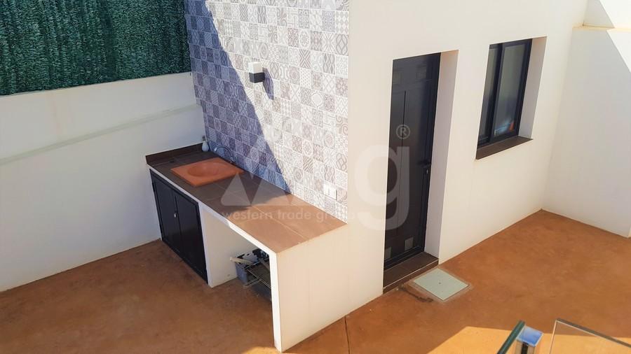 4 bedroom Villa in La Nucia  - CBH474 - 9