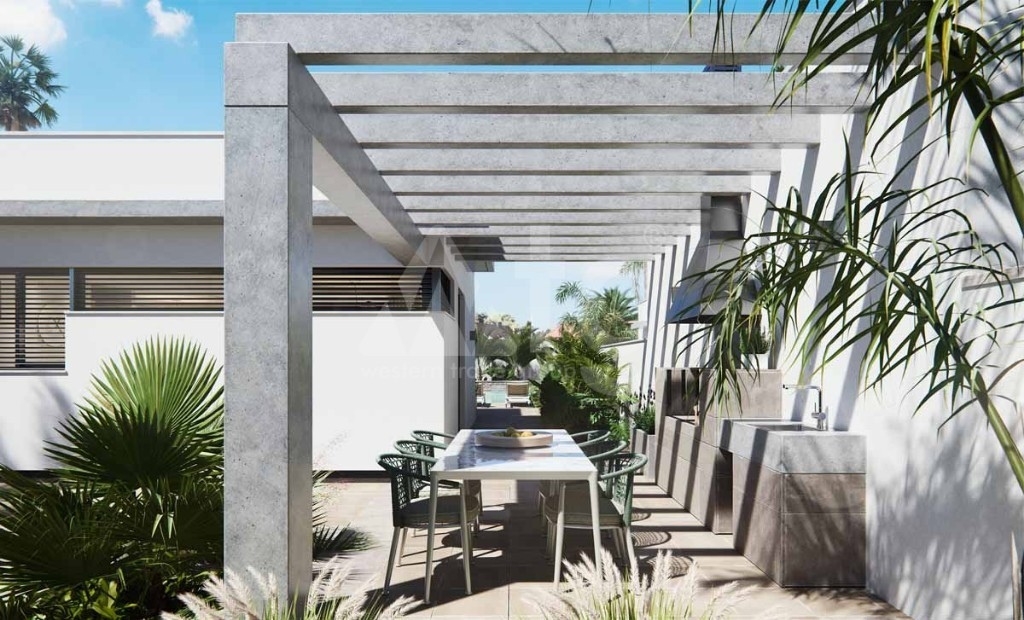 4 bedroom Villa in Moraira  - GRM8032 - 11