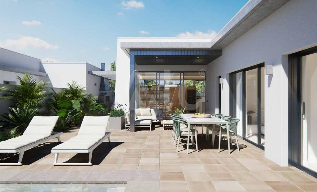 4 bedroom Villa in Moraira  - GRM8032 - 14
