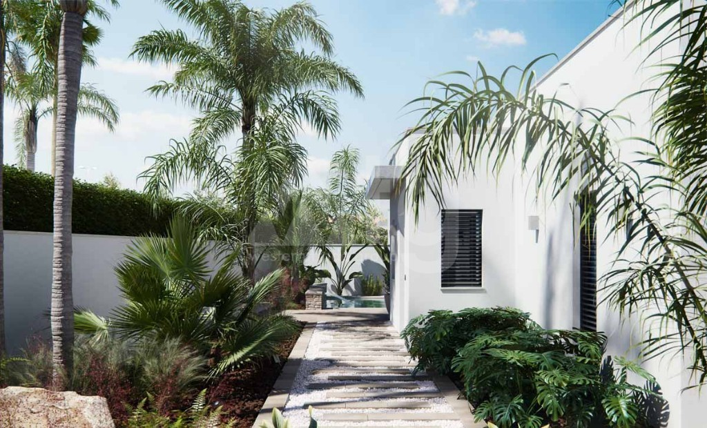 4 bedroom Villa in Moraira  - GRM8032 - 15