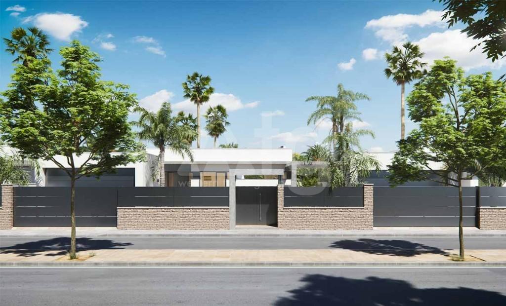 4 bedroom Villa in Moraira  - GRM8032 - 16
