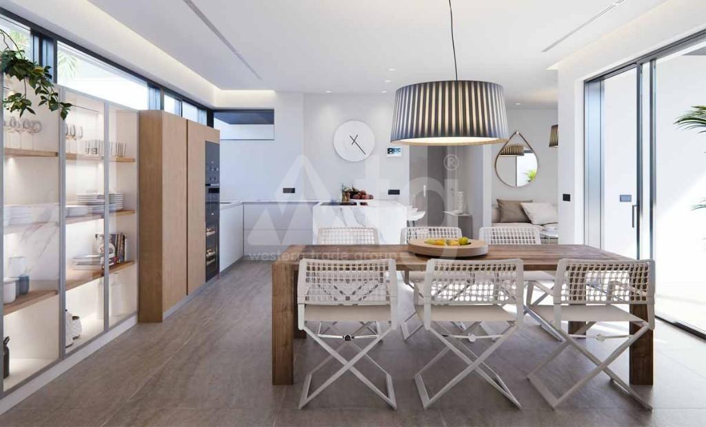 4 bedroom Villa in Moraira  - GRM8032 - 2