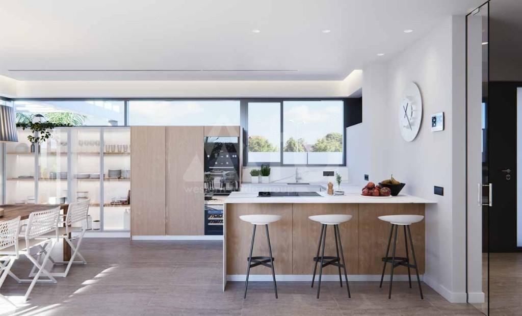 4 bedroom Villa in Moraira  - GRM8032 - 4