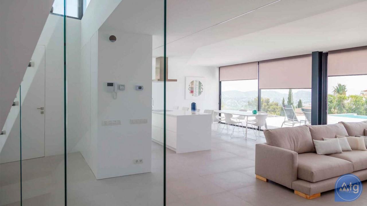 4 bedroom Villa in Moraira  - GRM8032 - 6
