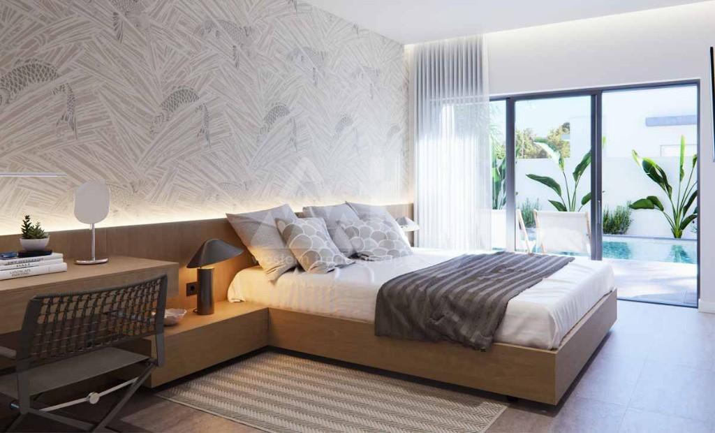 4 bedroom Villa in Moraira  - GRM8032 - 7