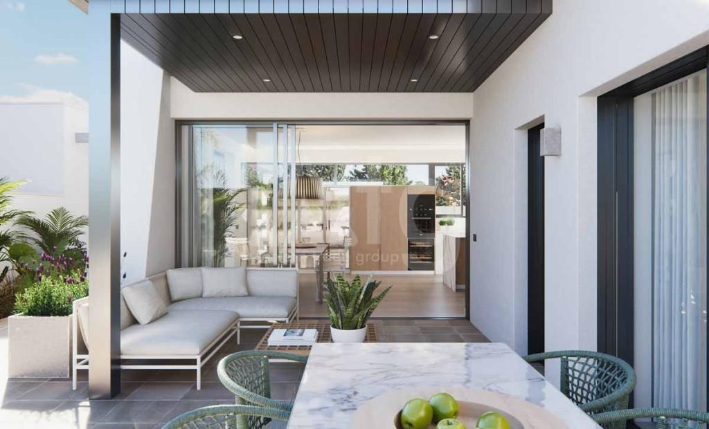 4 bedroom Villa in Moraira  - GRM8032 - 9