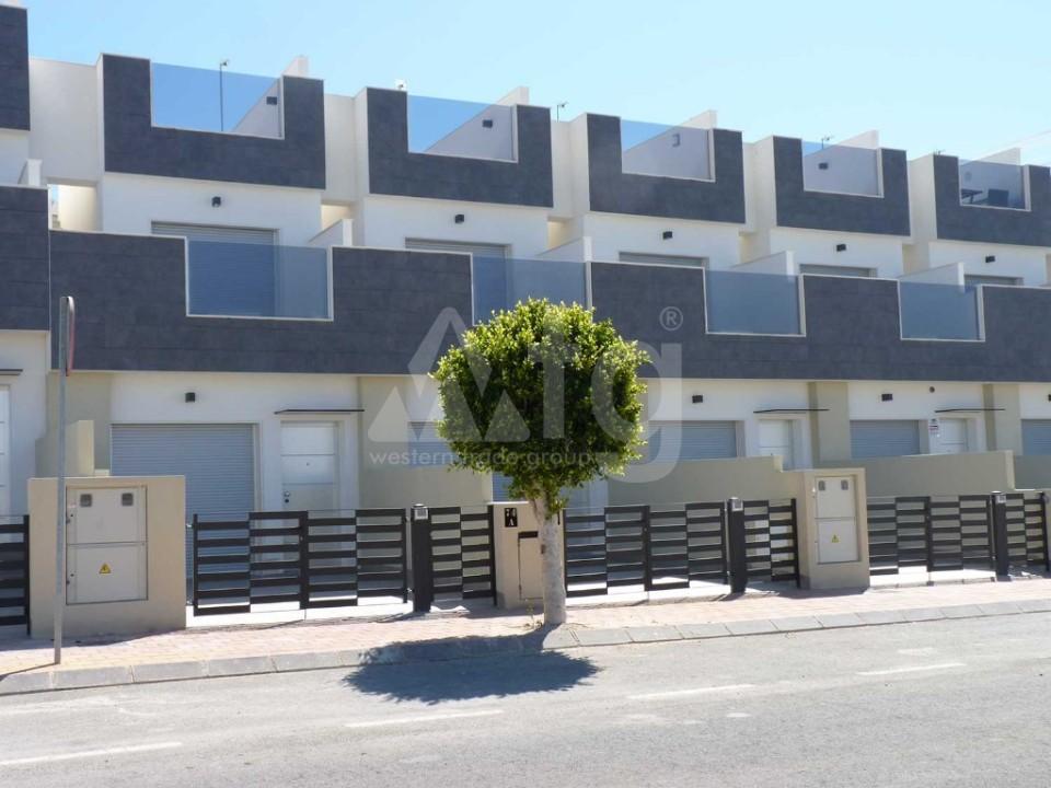 4 bedroom Villa in Moraira - GRM8033 - 1