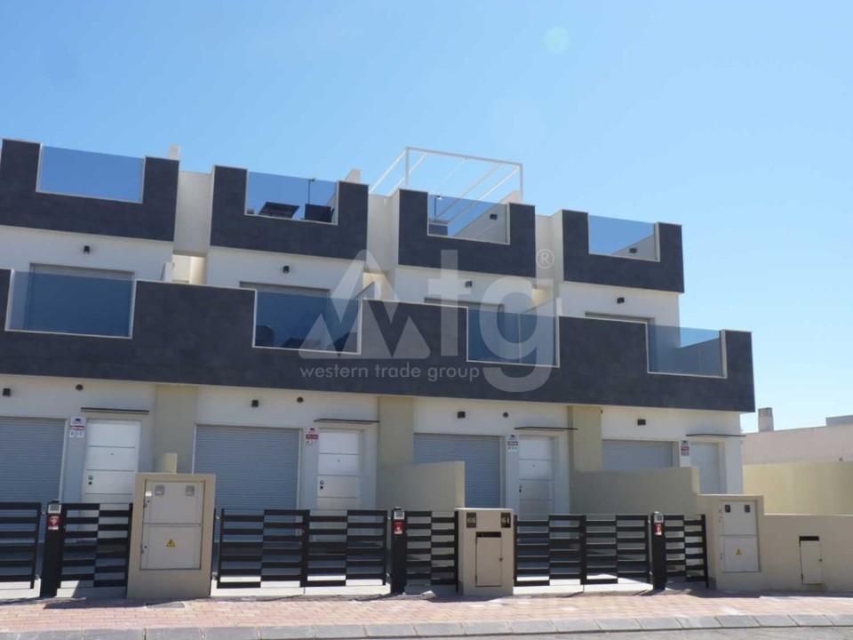 4 bedroom Villa in Moraira - GRM8033 - 14