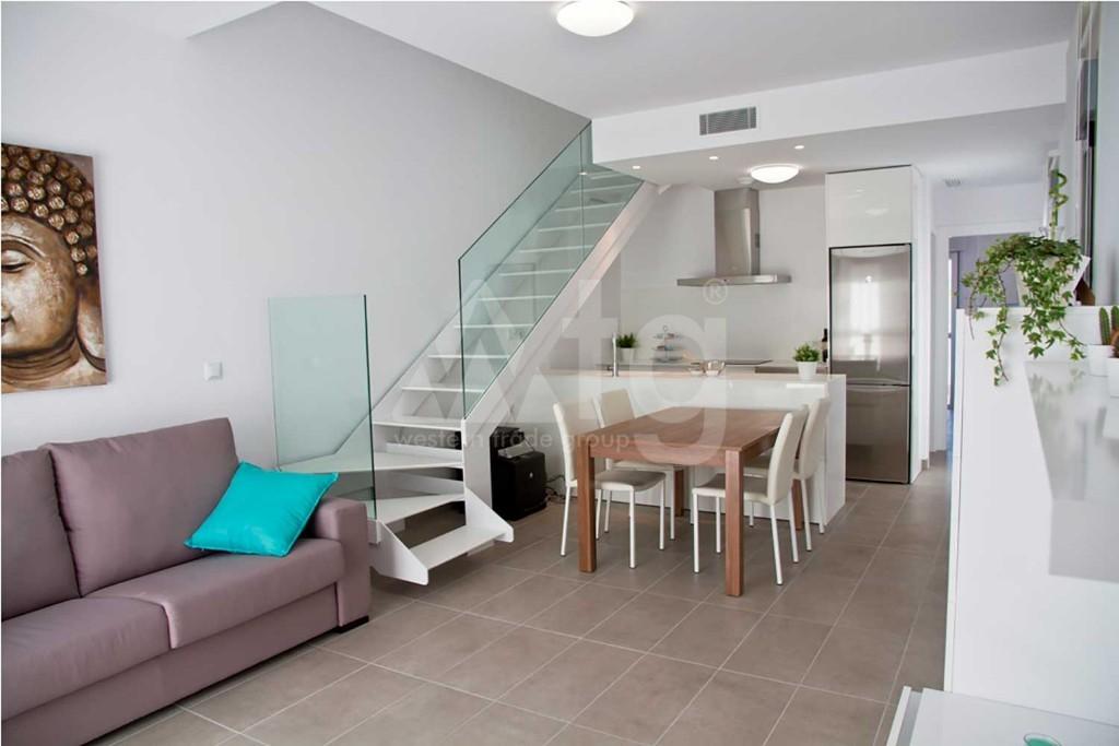 4 bedroom Villa in Moraira - GRM8033 - 2