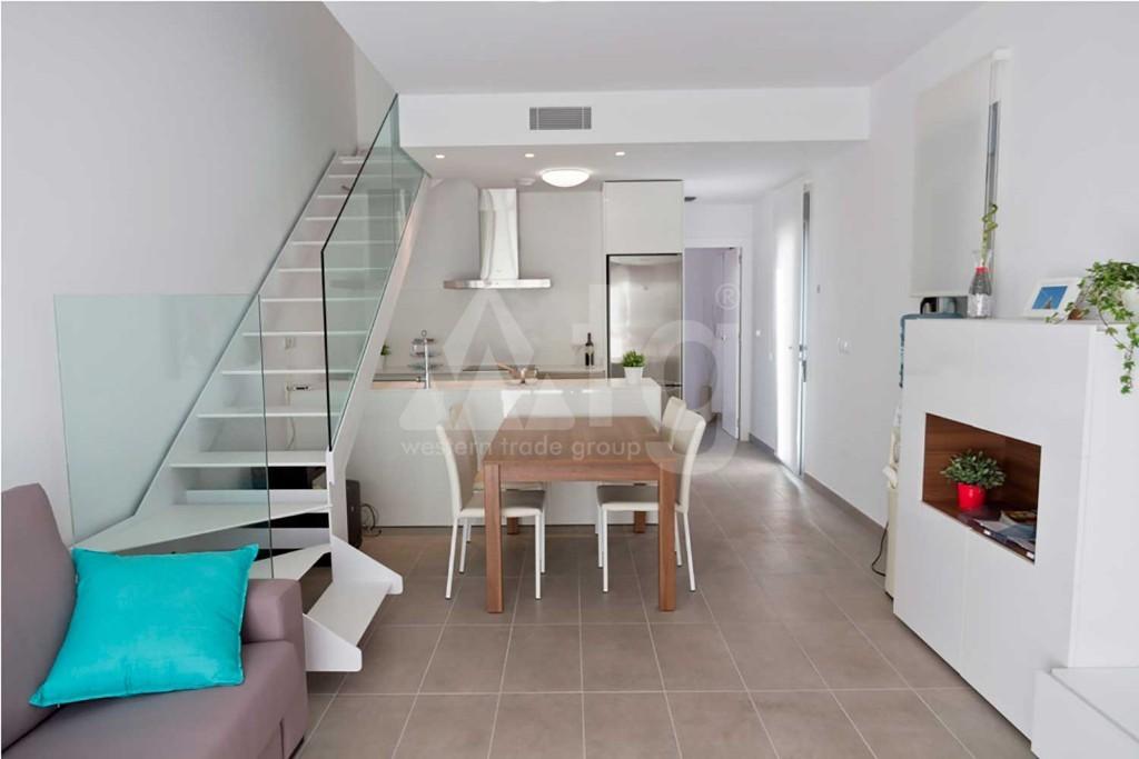 4 bedroom Villa in Moraira - GRM8033 - 3