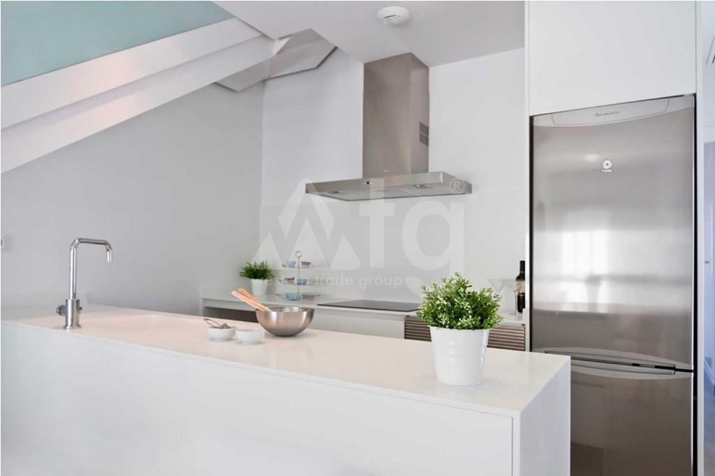 4 bedroom Villa in Moraira  - GRM8033 - 4
