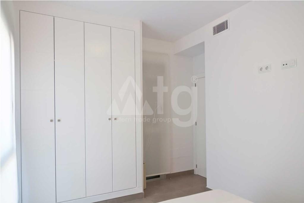 4 bedroom Villa in Moraira  - GRM8033 - 6