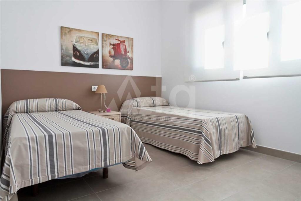 4 bedroom Villa in Moraira  - GRM8033 - 7