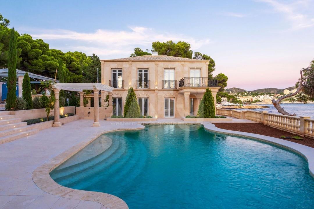4 bedroom Villa in Moraira  - MLC1112362 - 1