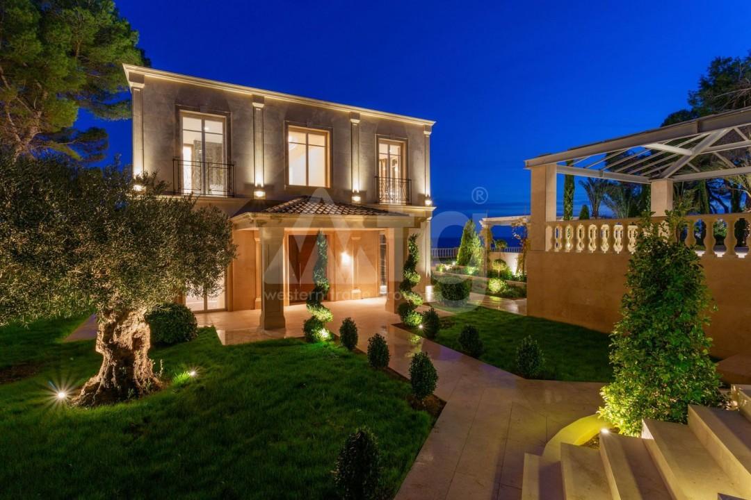 4 bedroom Villa in Moraira  - MLC1112362 - 10