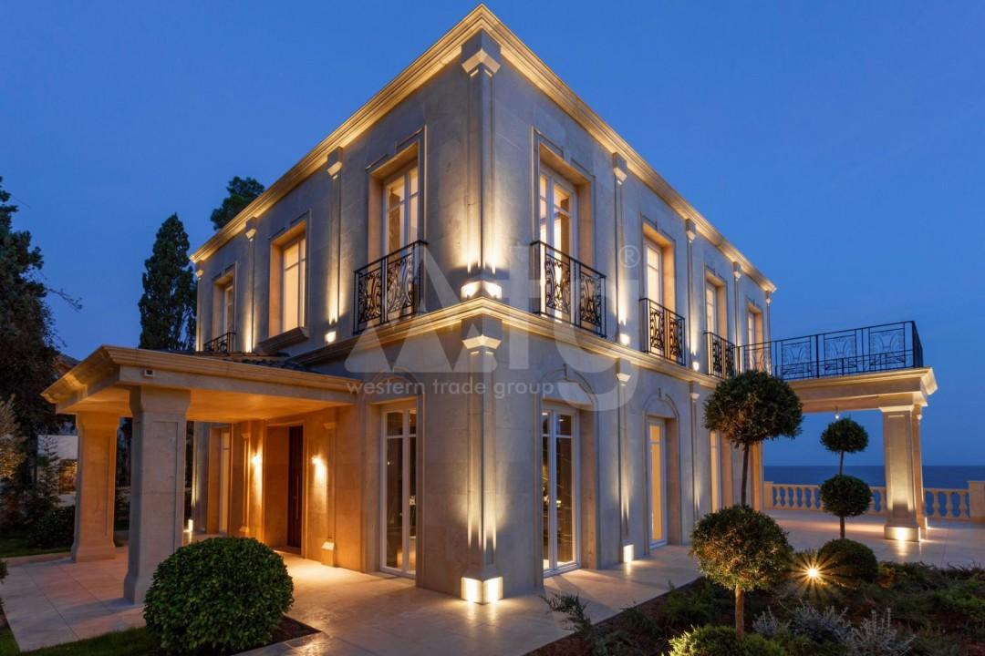 4 bedroom Villa in Moraira  - MLC1112362 - 11