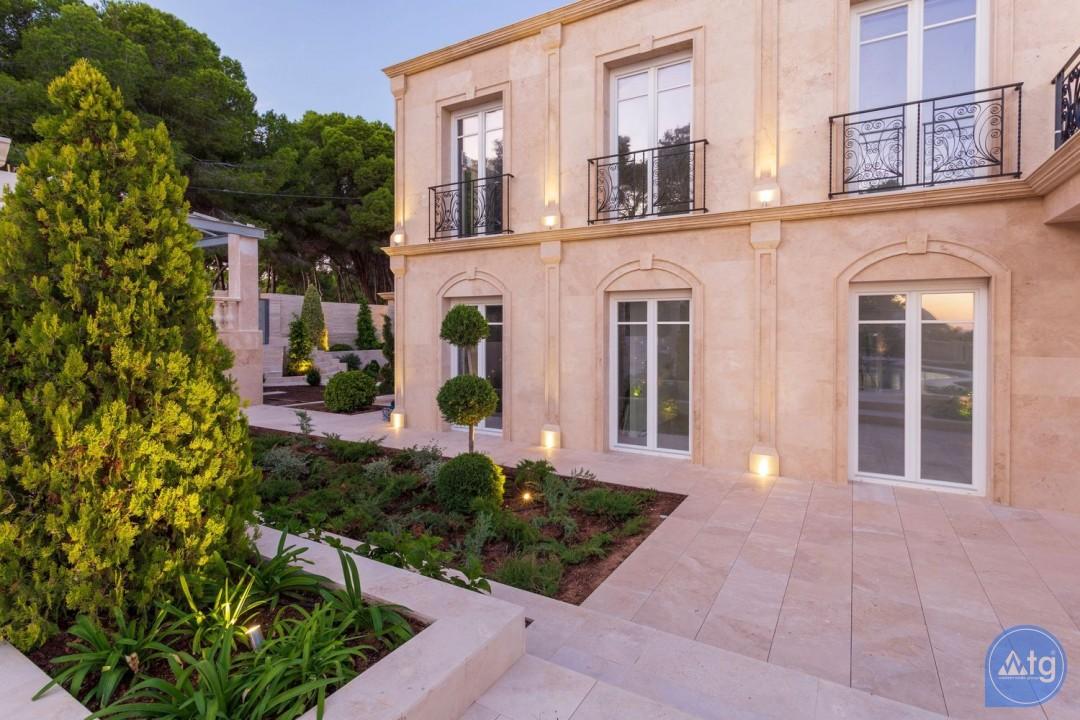 4 bedroom Villa in Moraira  - MLC1112362 - 12