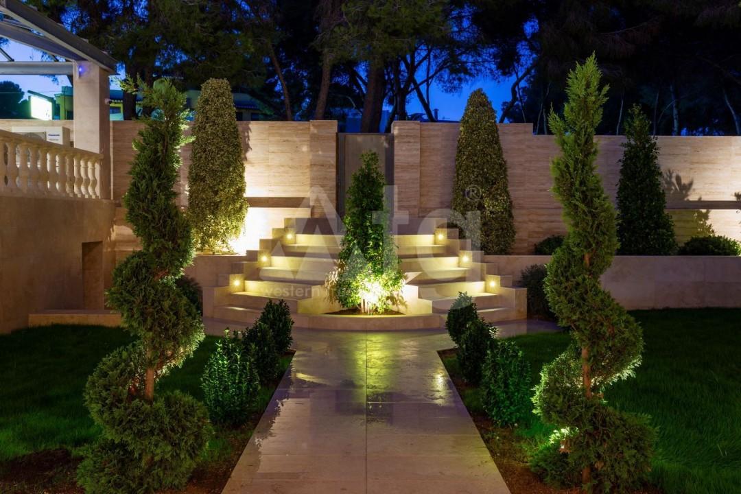 4 bedroom Villa in Moraira  - MLC1112362 - 13