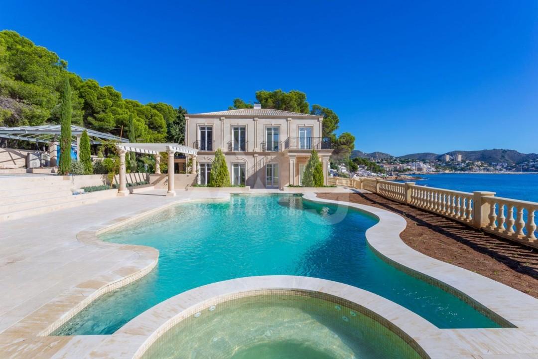 4 bedroom Villa in Moraira  - MLC1112362 - 2
