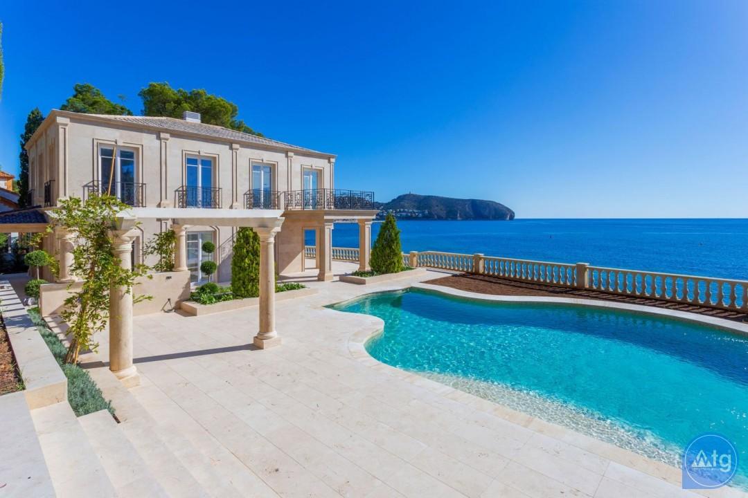4 bedroom Villa in Moraira  - MLC1112362 - 3