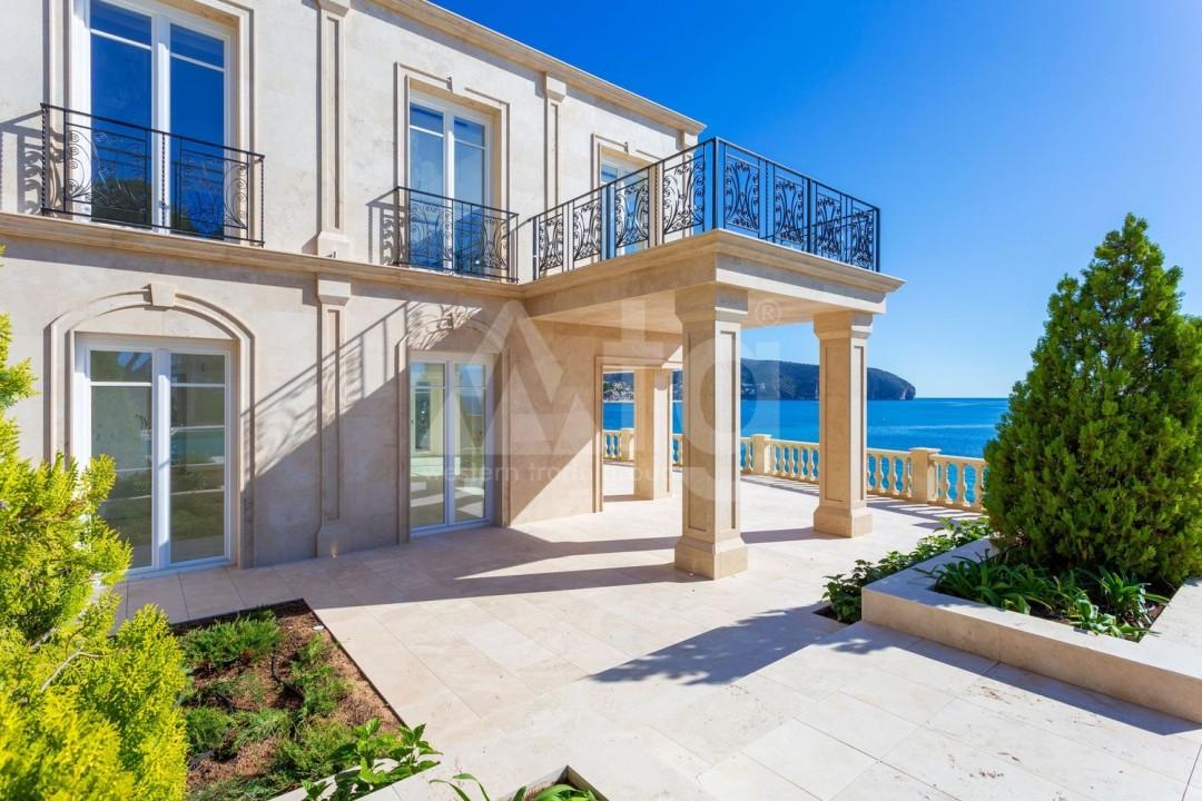 4 bedroom Villa in Moraira  - MLC1112362 - 4