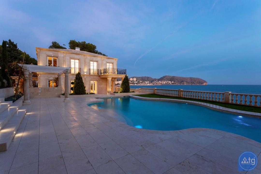 4 bedroom Villa in Moraira  - MLC1112362 - 7