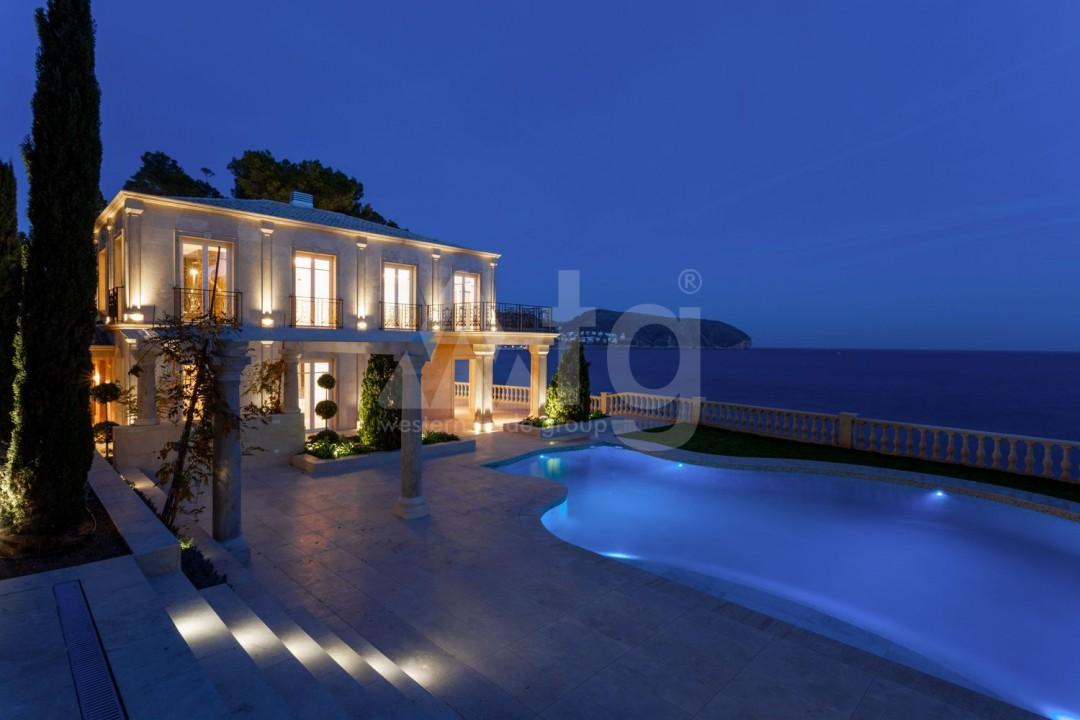 4 bedroom Villa in Moraira  - MLC1112362 - 8