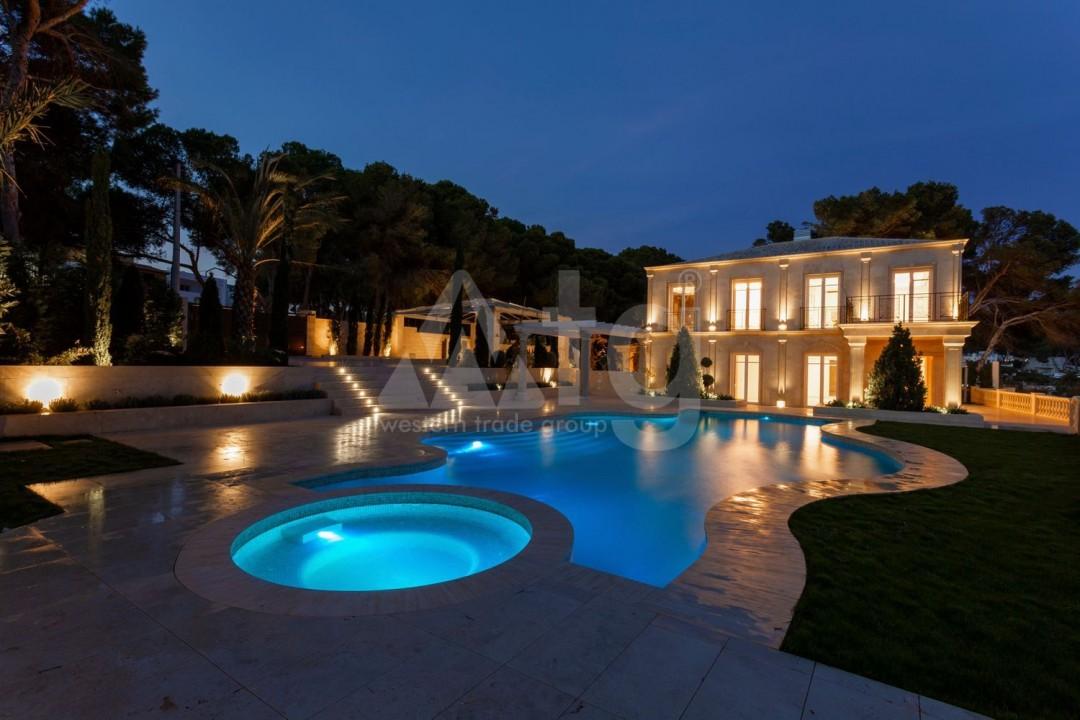 4 bedroom Villa in Moraira  - MLC1112362 - 9