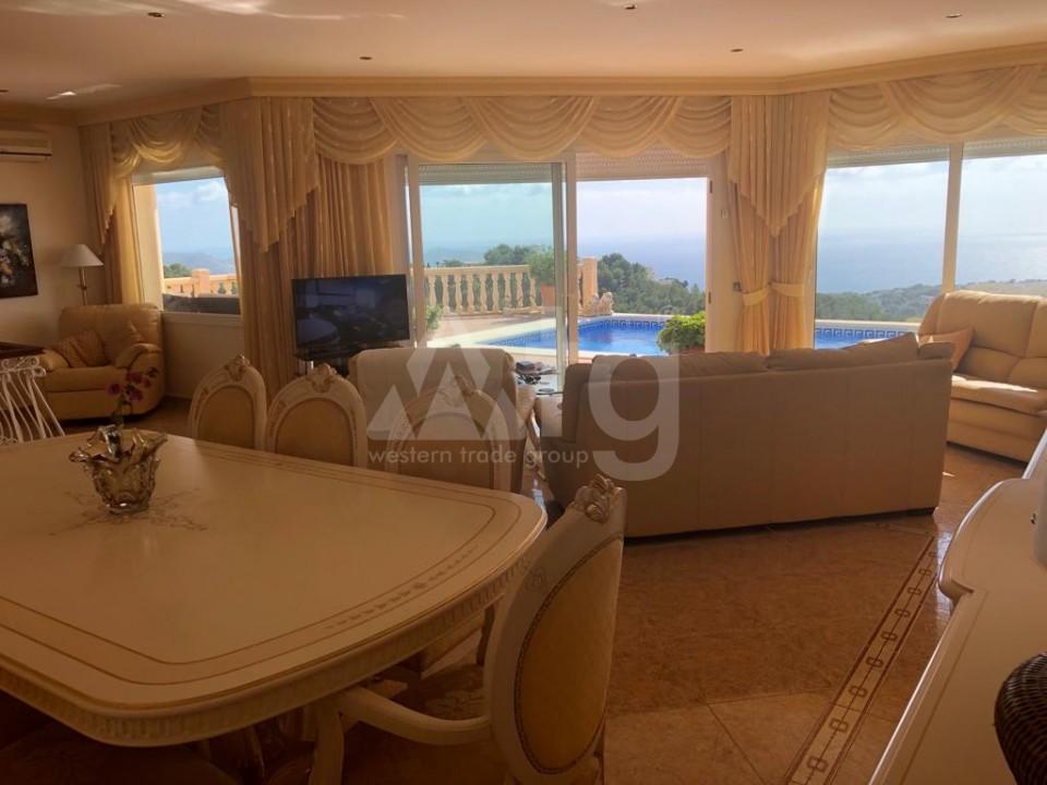 4 bedroom Villa in Moraira  - W119676 - 17