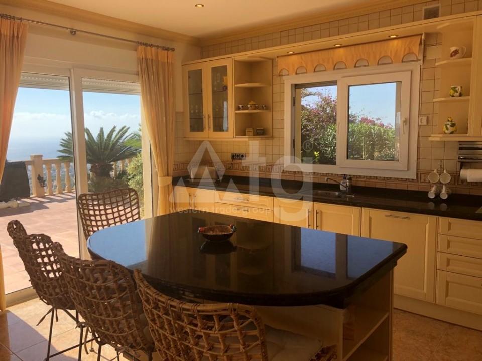 4 bedroom Villa in Moraira  - W119676 - 18