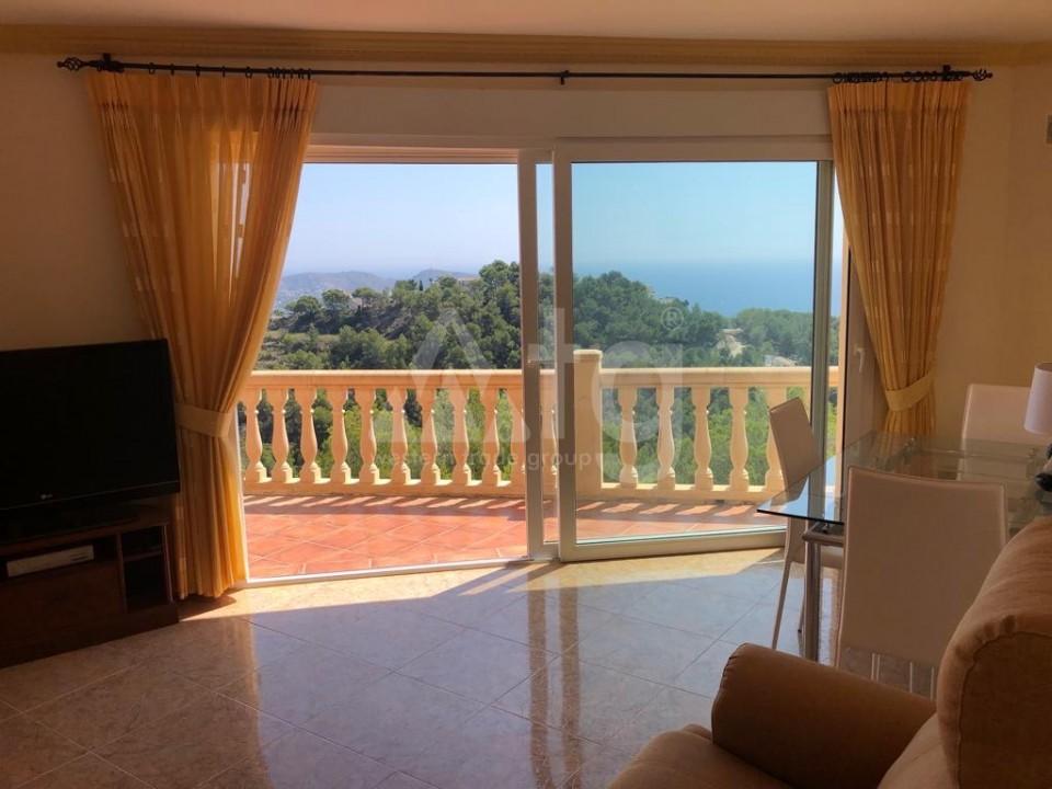 4 bedroom Villa in Moraira  - W119676 - 19