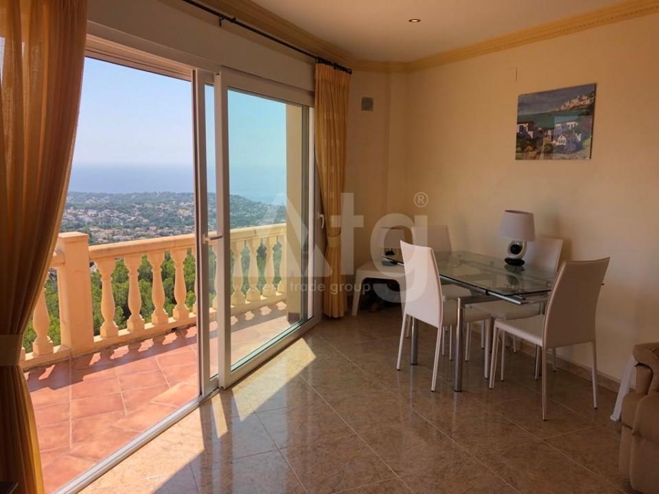 4 bedroom Villa in Moraira  - W119676 - 20