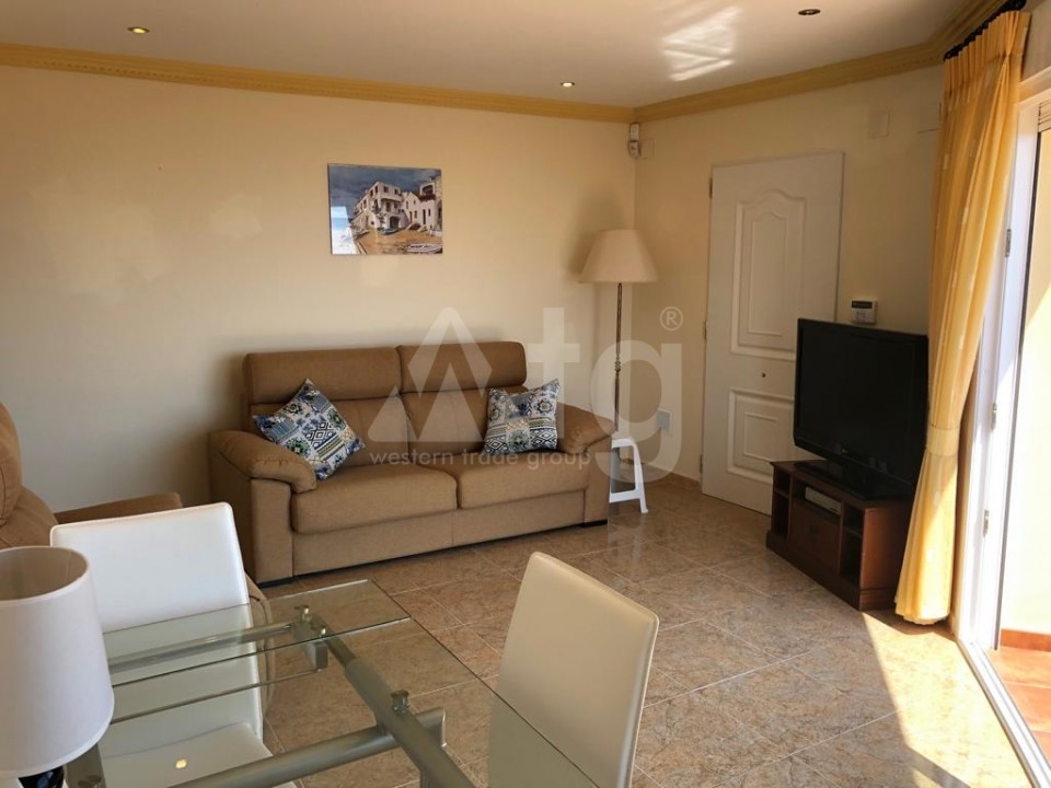 4 bedroom Villa in Moraira  - W119676 - 22