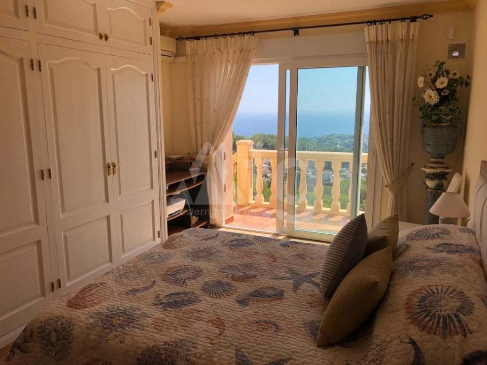 4 bedroom Villa in Moraira  - W119676 - 28