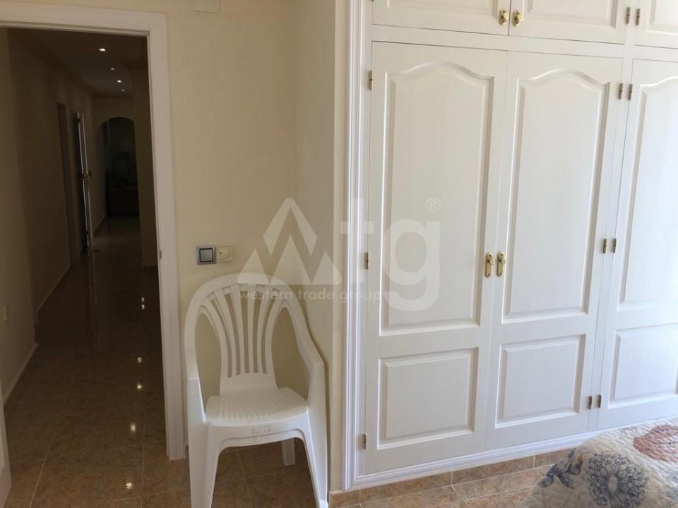 4 bedroom Villa in Moraira  - W119676 - 30