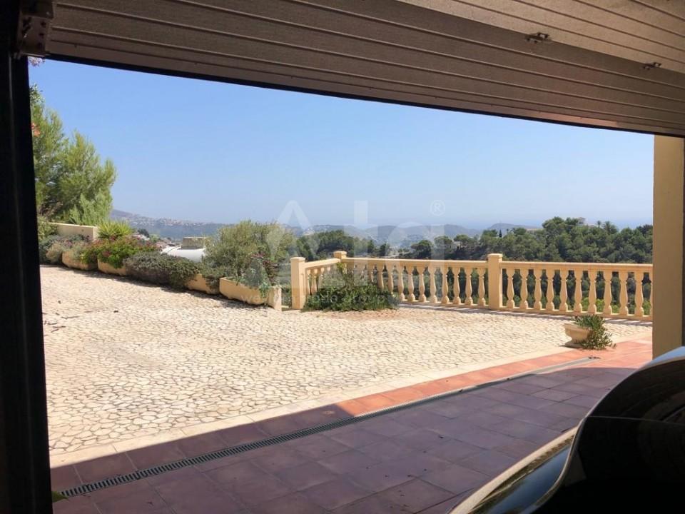 4 bedroom Villa in Moraira  - W119676 - 36
