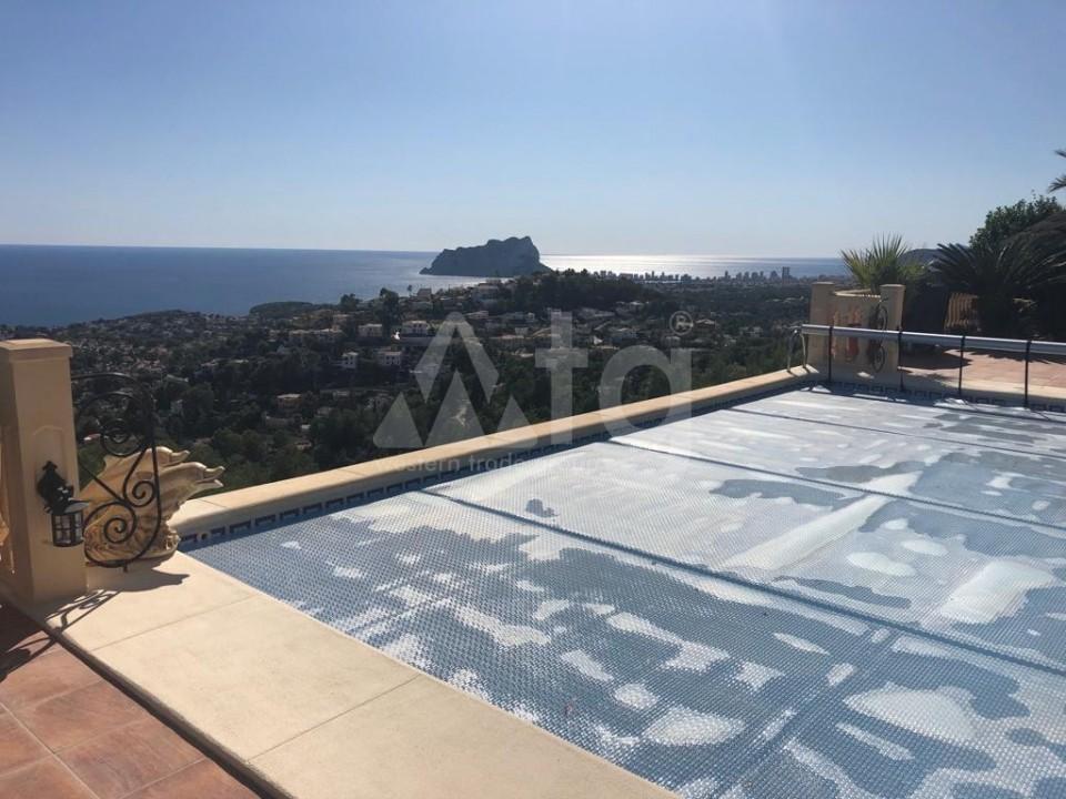 4 bedroom Villa in Moraira  - W119676 - 4