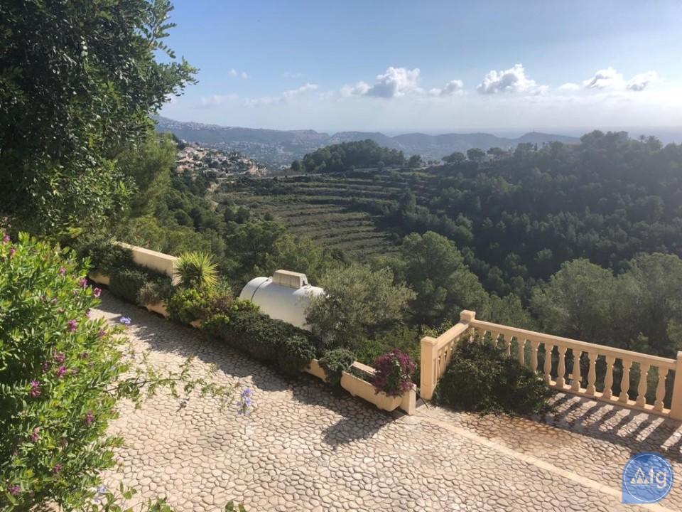 4 bedroom Villa in Moraira  - W119676 - 42