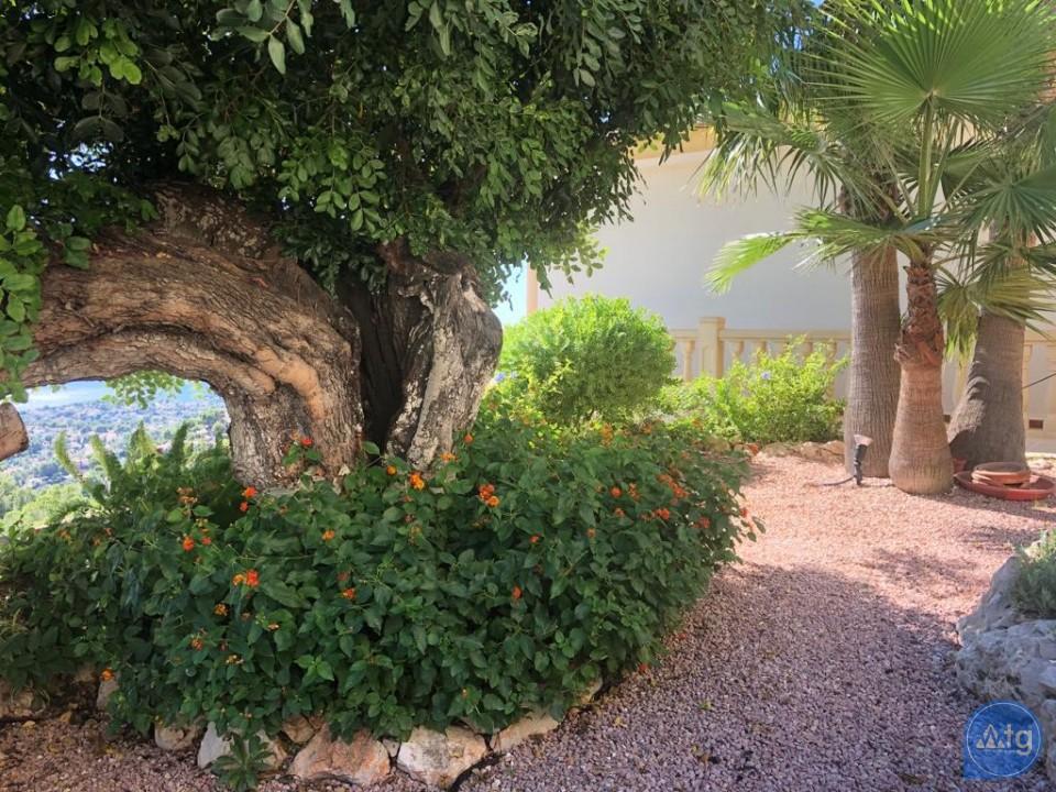 4 bedroom Villa in Moraira  - W119676 - 43