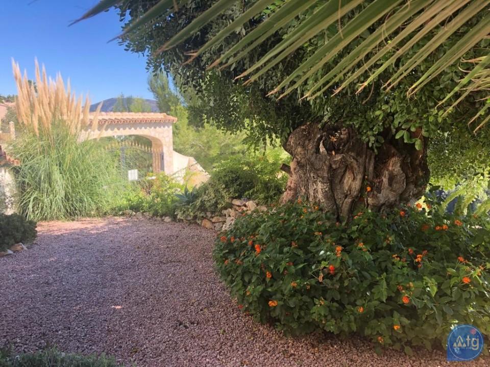 4 bedroom Villa in Moraira  - W119676 - 45