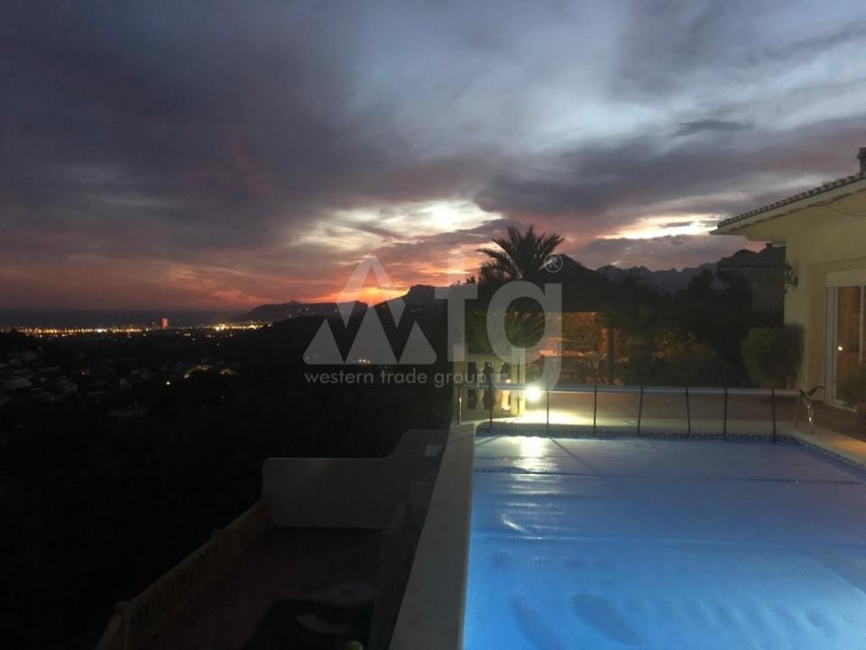 4 bedroom Villa in Moraira  - W119676 - 5