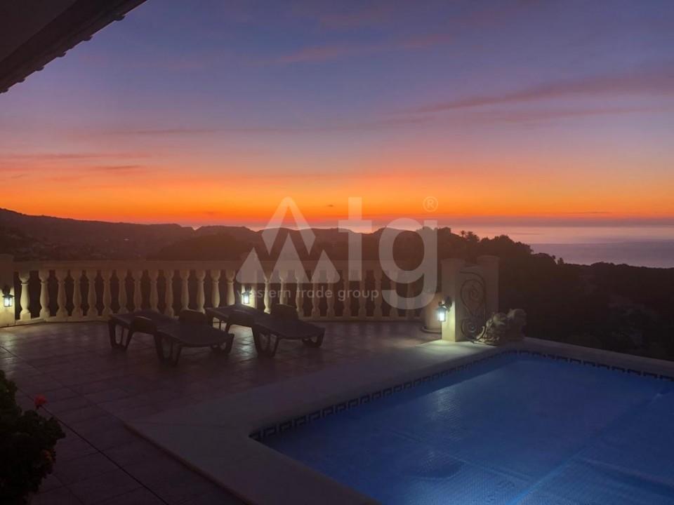 4 bedroom Villa in Moraira  - W119676 - 6