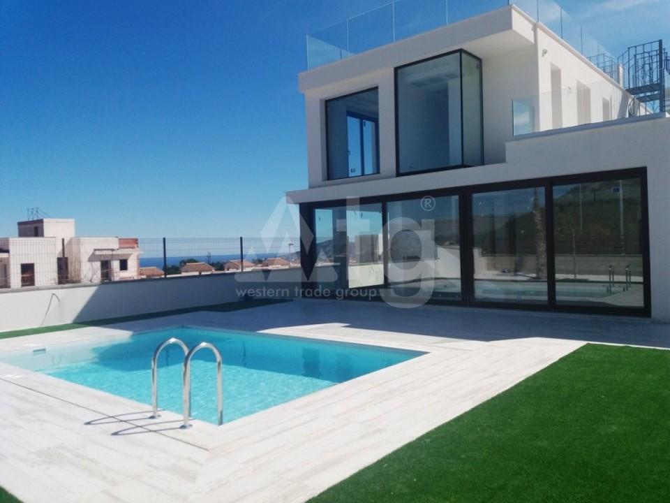 4 bedroom Villa in Polop  - WF115231 - 1
