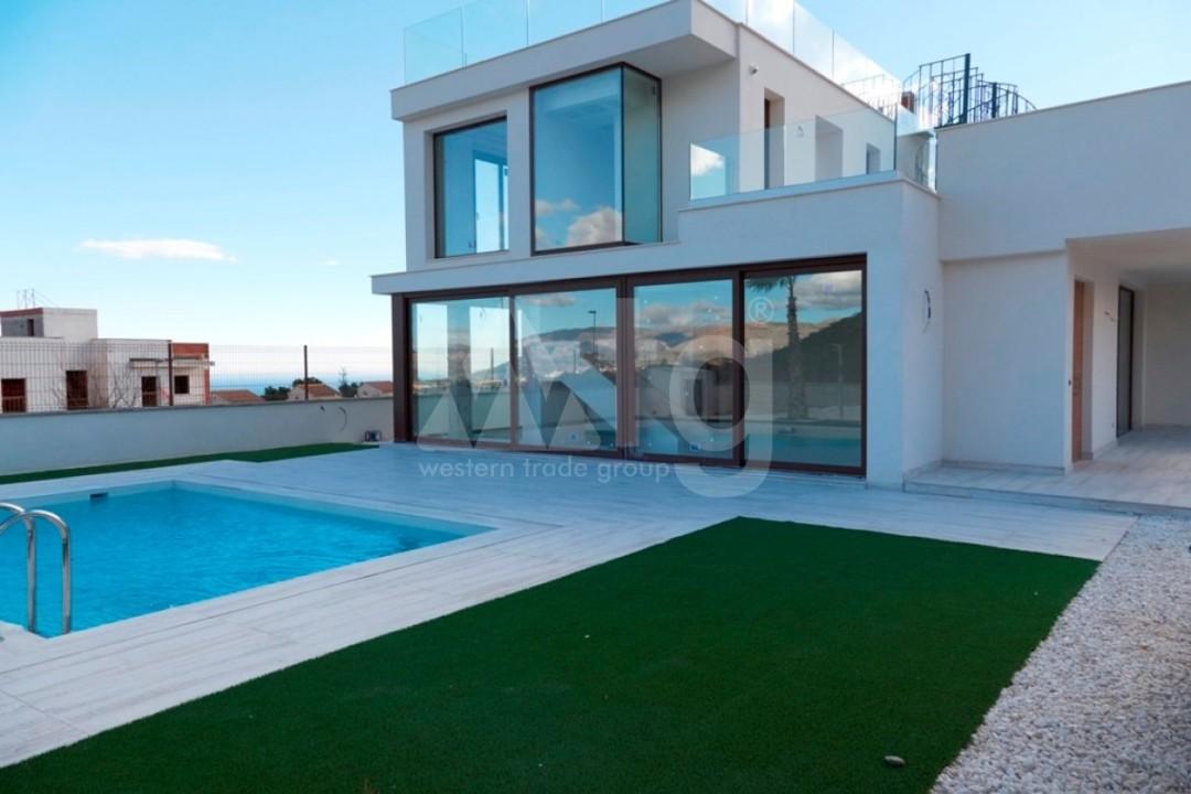 4 bedroom Villa in Polop  - WF115231 - 3