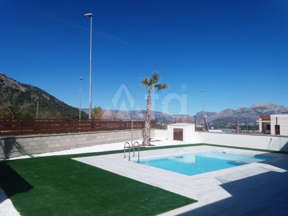 4 bedroom Villa in Polop  - WF115231 - 5