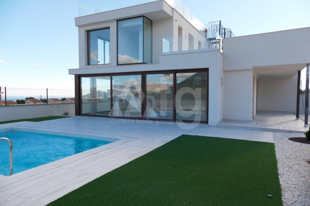 4 bedroom Villa in Polop  - WF115231 - 6