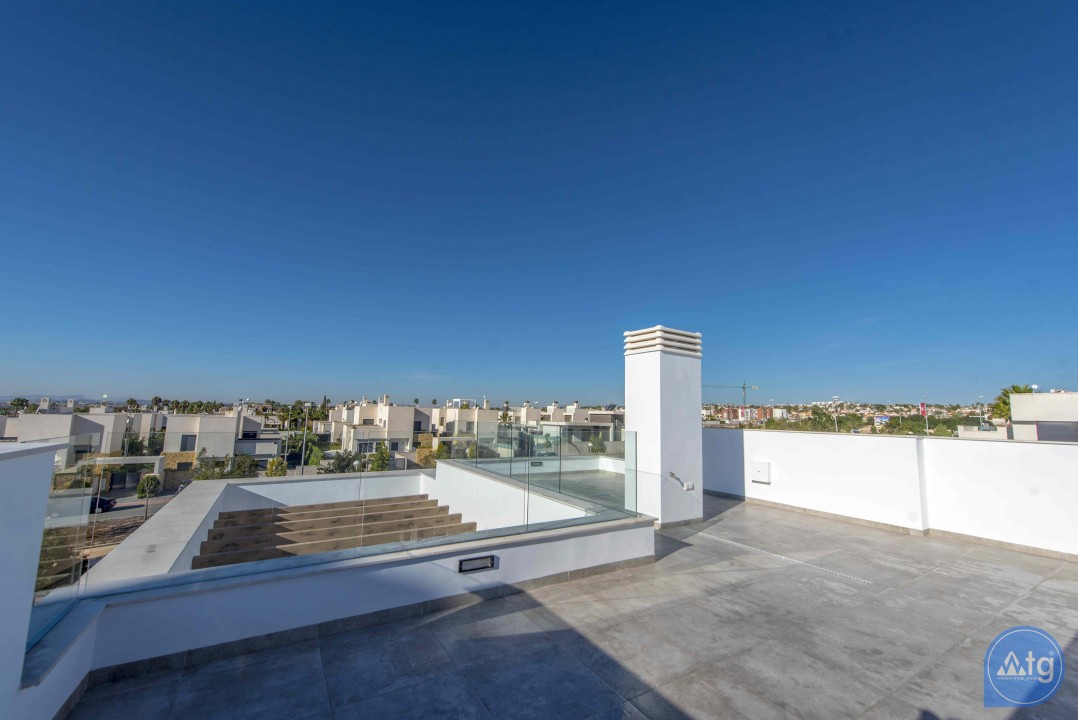 4 bedroom Villa in Rojales  - YH1116651 - 47