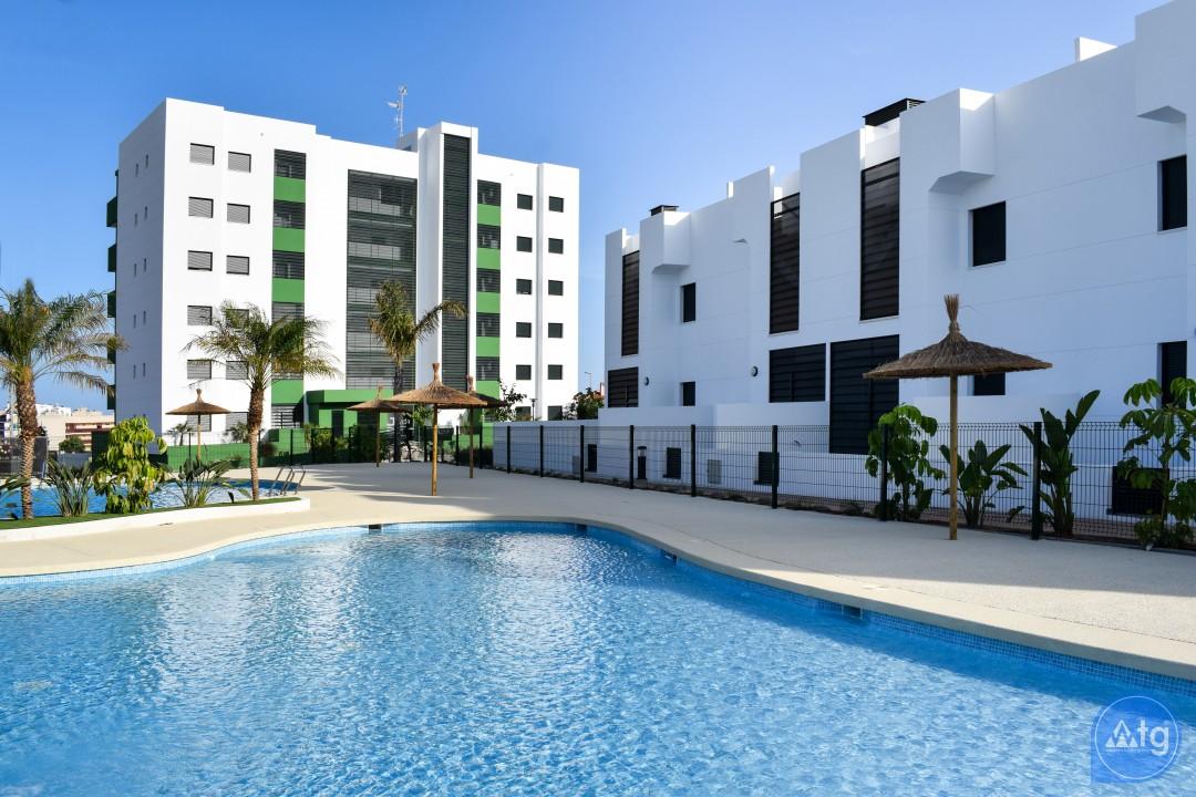 4 bedroom Villa in San Miguel de Salinas - AGI5806 - 1