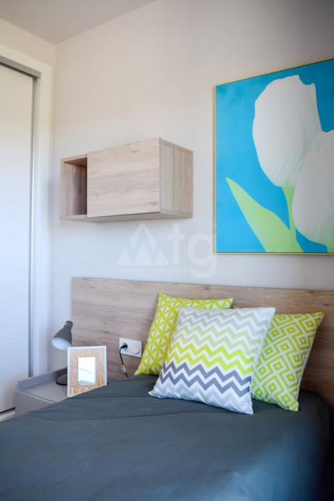 4 bedroom Villa in San Miguel de Salinas - AGI5806 - 11