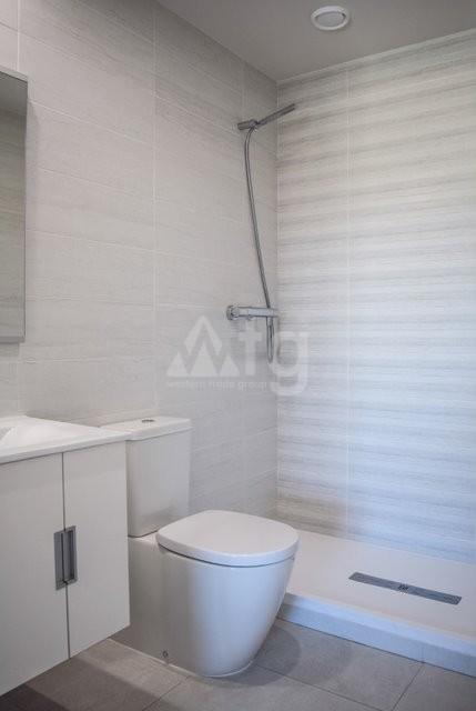 4 bedroom Villa in San Miguel de Salinas - AGI5806 - 12